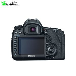 ۵d II.50d محافظ صفحه نمایش دوربین