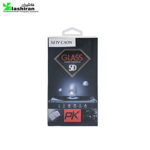 glass 5d محافظ صفحه نمایش دوربین