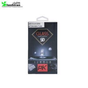 glass d810.610.850.7200.800.7100 محافظ صفحه نمایش دوربین