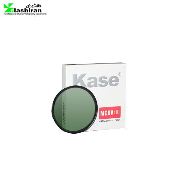 77 - فیلتر لنز  Kase MC UV II 77mm