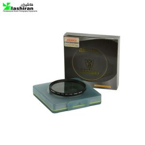 ba 67 300x300 - فیلتر لنز بائودلی مدل ۵۸ C – POL