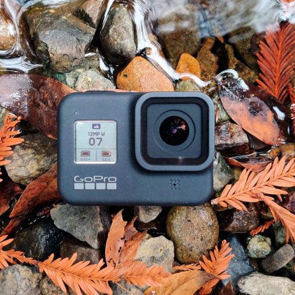 gopro8 - دوربین گوپرو هیرو ۸ GoPro HERO8
