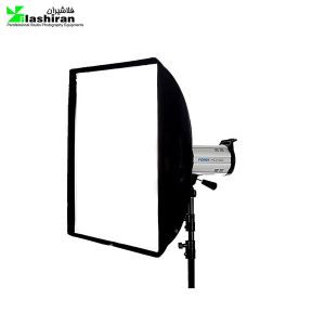 soft hensel 300x300 - سافت‌باکس  ۱۲۰×۸۰  hensel Softbox کارکرده