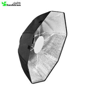 dish 300x300 - سافت لایت (بیوتی دیش)  پارچه ای پرتابل ۷۰ cm با گرید