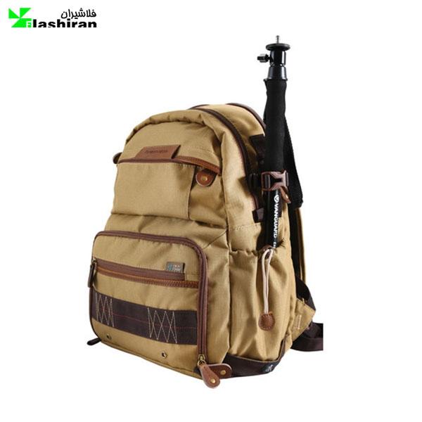 کوله پشتی دوربین ونگارد مدل Havana 41BR Backpack