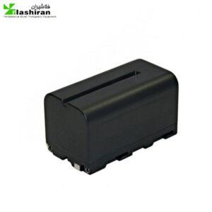 باتری  NP-F750/770 مناسب برای رینگ لایت