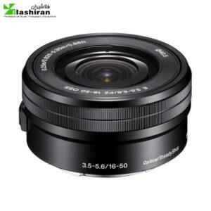 لنز سونی Sony 16-50mm f/3.5-5.6 OSS Alpha E-mount Retractable Zoom