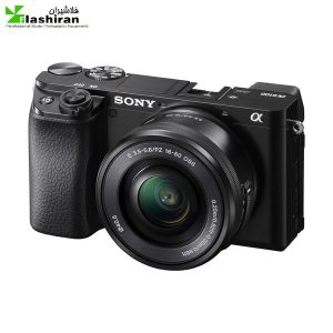 6100 16 55 300x300 - Sony Alpha a6100 Mirrorless  with 16-50mm Lens