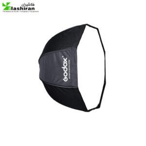 chatr 120 300x300 - اکتاباکس چتری گودکس ۱۲۰ سانت مدل octagon softbox umbrella brolly reflector