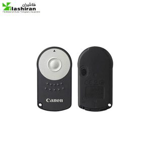 konrrol 300x300 - ریموت کنترل بی سیم دوربین کانن مدل RC-6