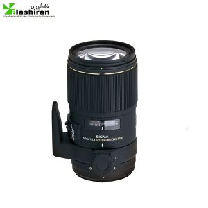 sigma 150 300x300 - لنز سیگما ۱۵۰mm F2.8 APO EX DG OS canon  کارکرده