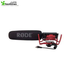videomic 300x300 - میکروفون دوربین رود مدل Videomic With Rycote Onboard