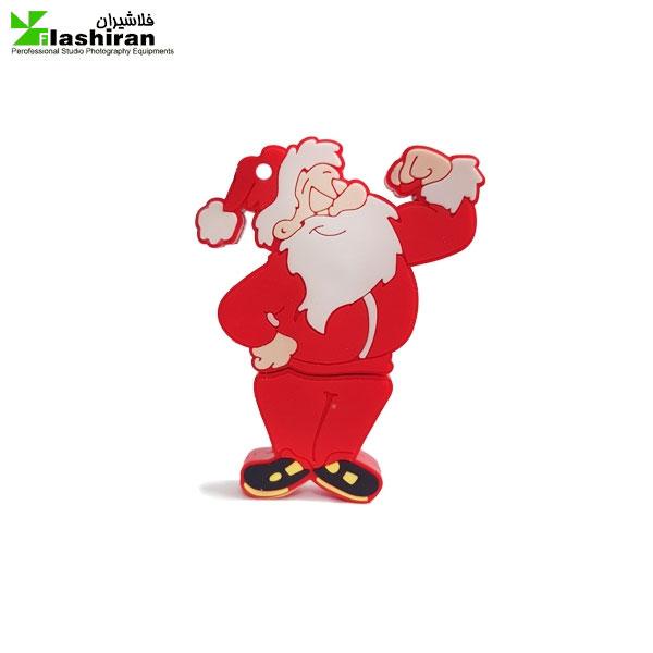 فلش مموری فانتزی ۳۲ گیگ مدل بابانوئل ۲
