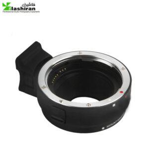 آداپتور تبدیل مانت EF به EF-M کانن  Canon EF-EOS M adapter mount