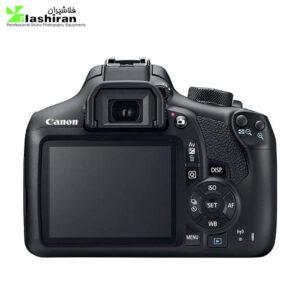 122 300x300 - Canon EOS 1300D 18-55 USM III