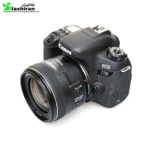 Canon EOS 77D 50 f/1.8   کارکرده