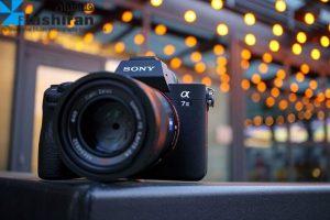 Sony Alpha a7 III Mirrorless Body