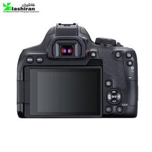 دوربین کانن Canon 850D  EF-S 18-135mm usm