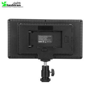 پنل 416 LED Lamps Camera LED Video Light Photo Studio