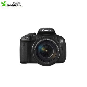 Canon EOS 650D + 18-135 کارکرده