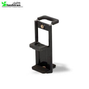هولدر تبلت و موبایل برای سهپایه Tablet & Mobile phone holder