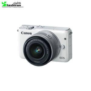 دوربین کانن Canon EOS M10 15-45 STM کارکرده