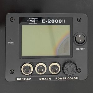1080 300x300 - OEM LED-E2000 ii n studio light با مشکل ظاهری کارکرده