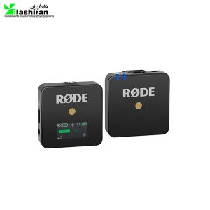 rode go 300x300 - میکروفن بیسیم Rode Wireless GO